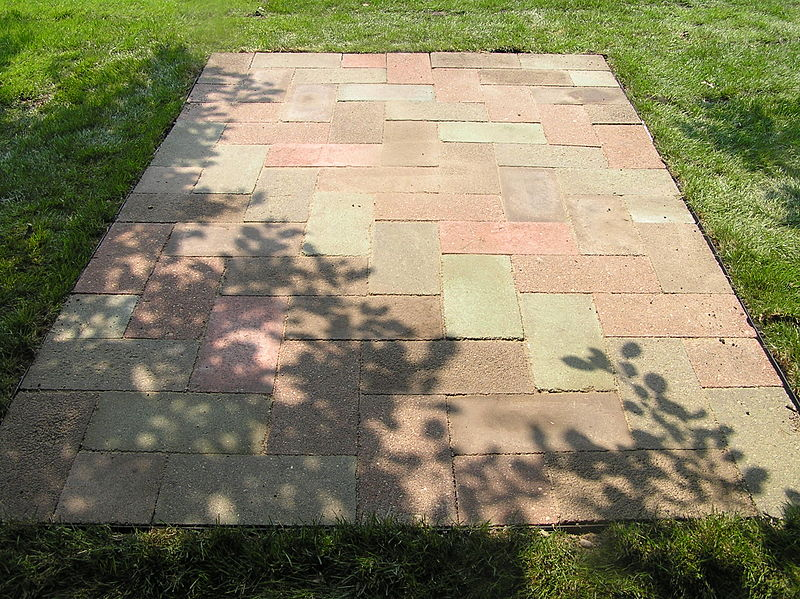 Build a Patio with Concrete Pavers Incoming BytesIncoming Bytes