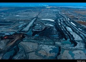 Athabasca Oil Sands Project