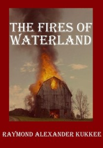 Cover for The Fires of Waterland