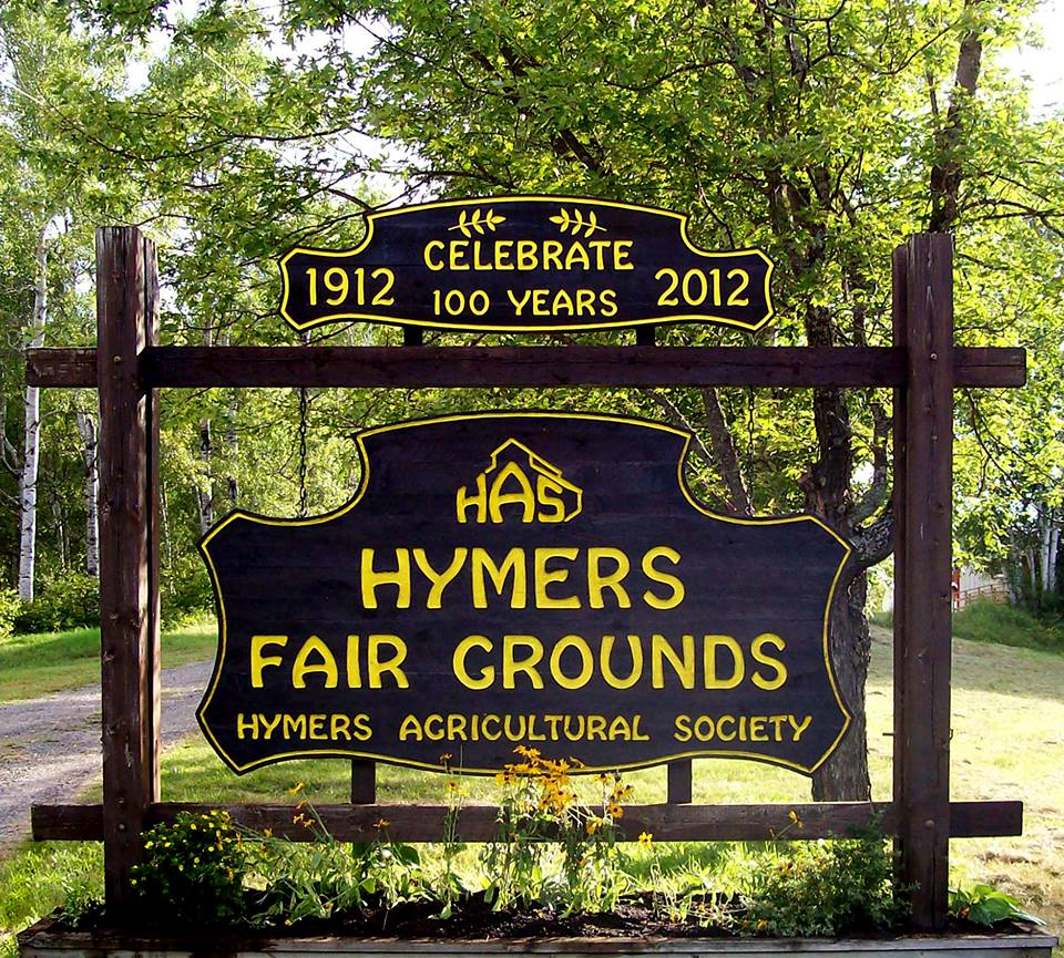 Hymers Fall Fair