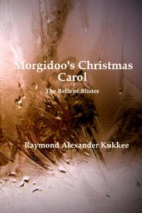 Morgidoo's Christmas Carol 3rd edition cover