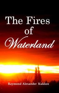 The Fires of Waterland cover art